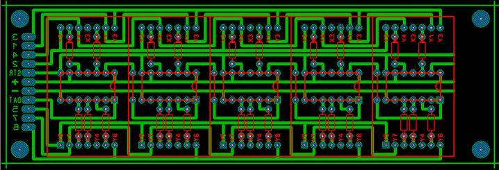 Светодиодные матрицы матрицы.  Отдельного внимания заслуживает выбор светодиодных матриц.  Фирмой.