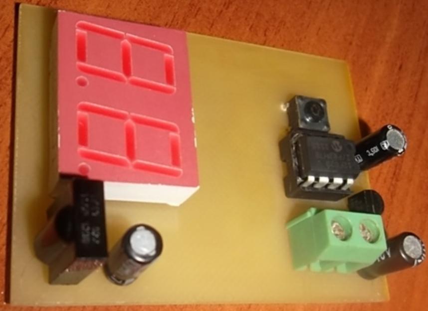 Самый распространенный способ организации беспроводной передачи сигнала - пульт дистанционного управления...