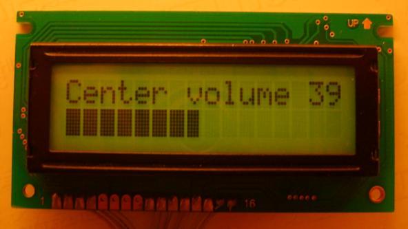 Вашему вниманию предлагается простой высококачественный 6 канальный регулятор громкости.